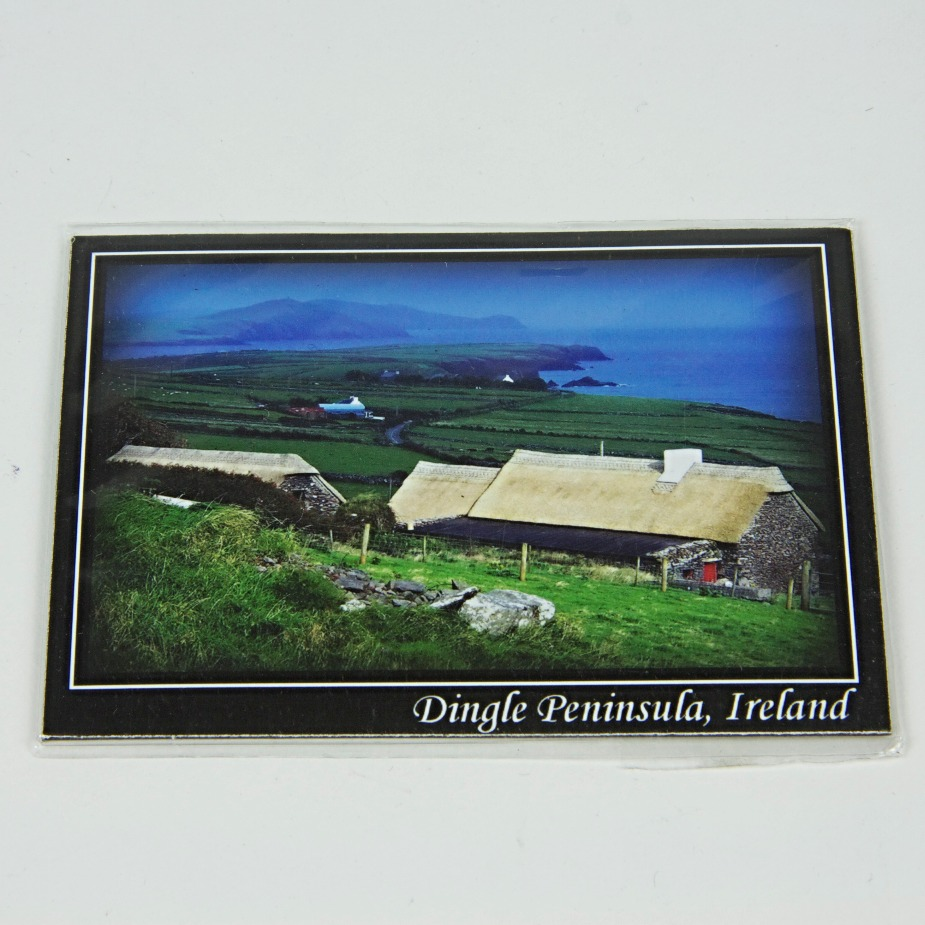 Dingle magnet