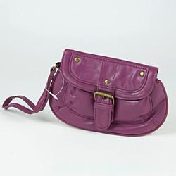 PVC mini purse