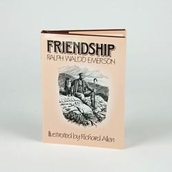 Friendship book