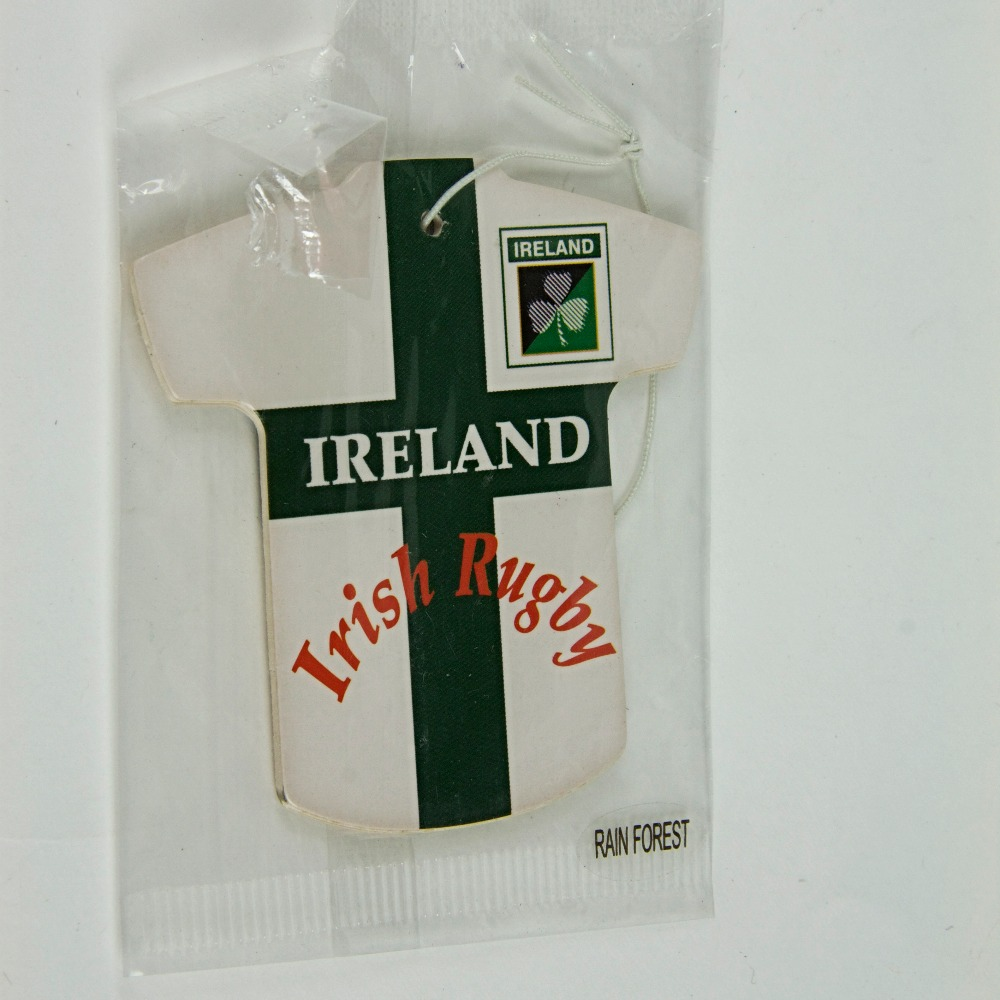 Ireland car air freshener