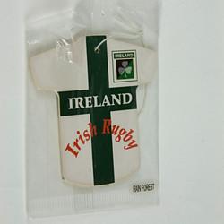 Ireland car air freshener