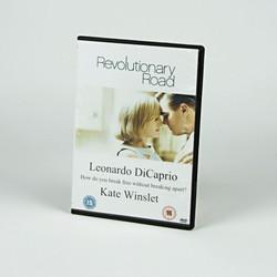 Revolutionary Road DVD