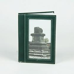 Treaty stone notebook