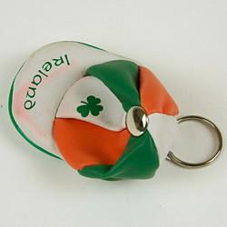 Ireland mini purse keyring