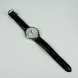 Roman numerals watch