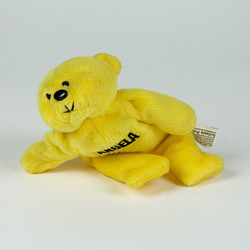 Name bear soft toy