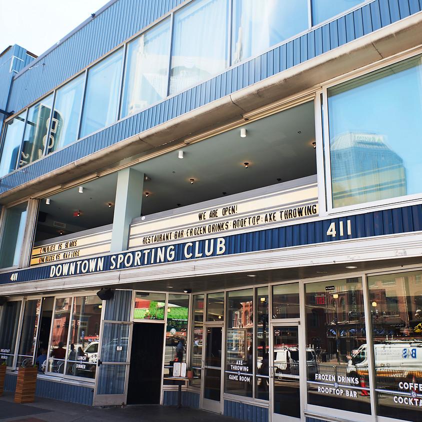 Sporting Club Downtown Broadway