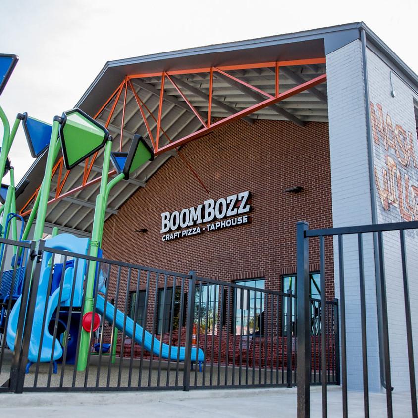Boom Bozz / Every Thursday