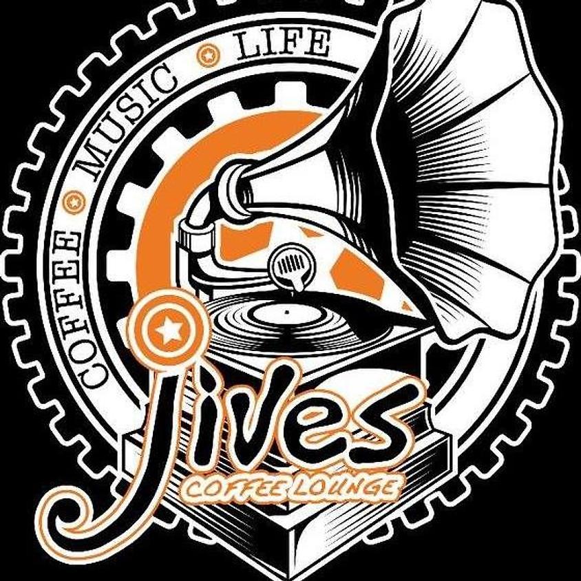 Jives Coffee House // Colorado Springs