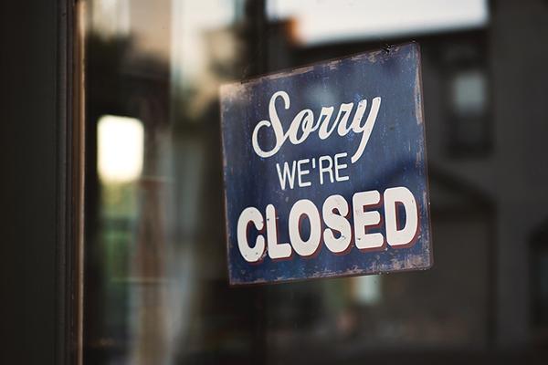 amazon We're closed image.bmp