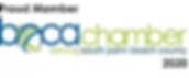 Boca Chamber Proud member 2020 logo.bmp