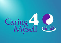 Logo for Caring4Myself