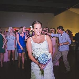 Blankenship Wedding