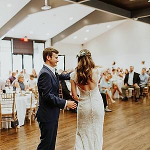 Talton Wedding