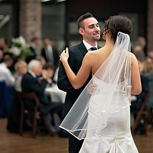 Zingerman Wedding