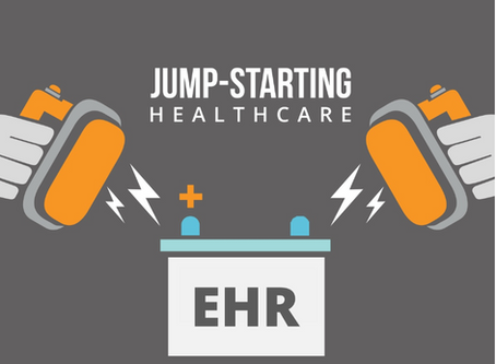 Jump-Starting Healthcare