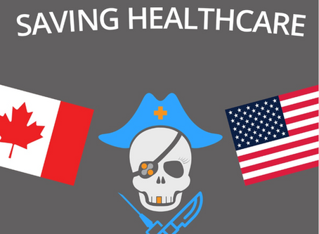 Saving Healthcare