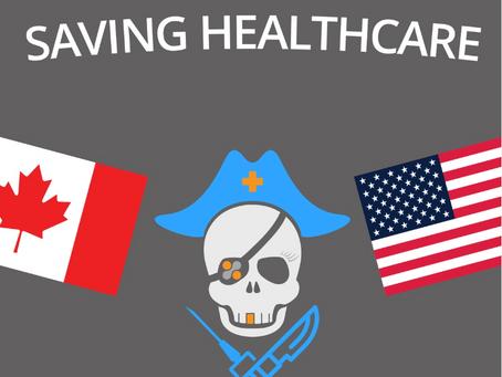 Saving Healthcare