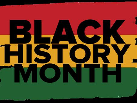Black History Month & Aviation