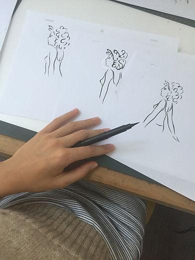julie de halleux l'amour à ses réseaux arte tinder surprise obs darjeeling