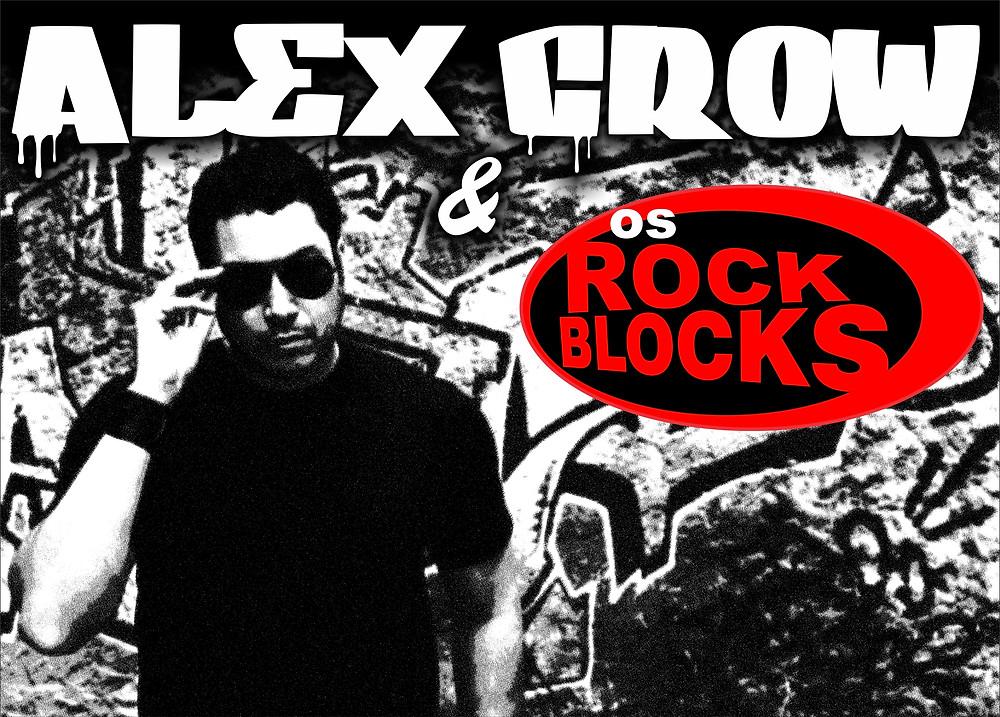 Alex Crow & Os Rock Blocks