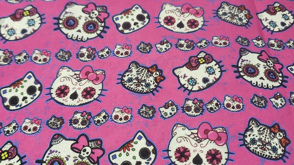 Hello Kitty Skull Candy
