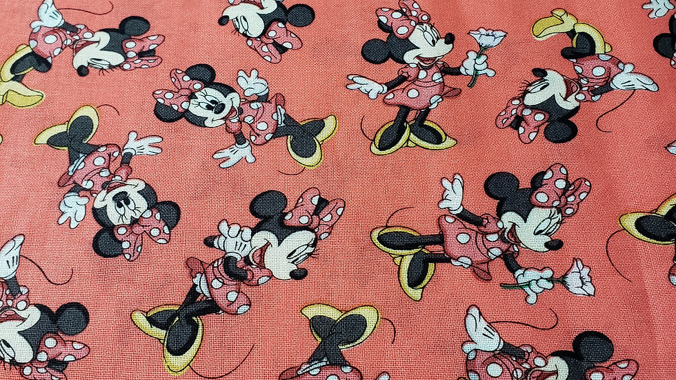 Minnie Mouse Classic
