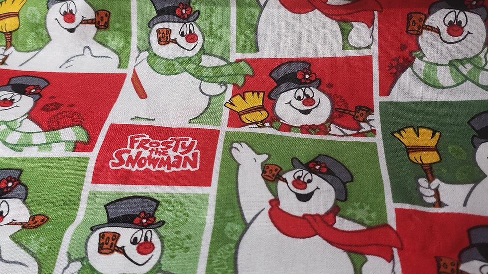 Frosty the Snow Man Christmas