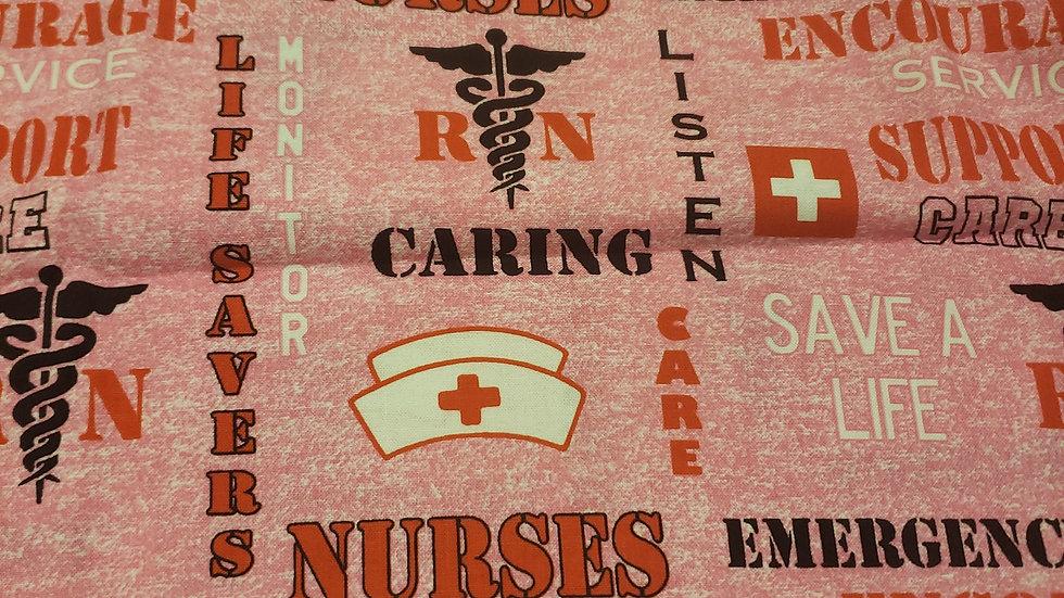 Nurses life savers