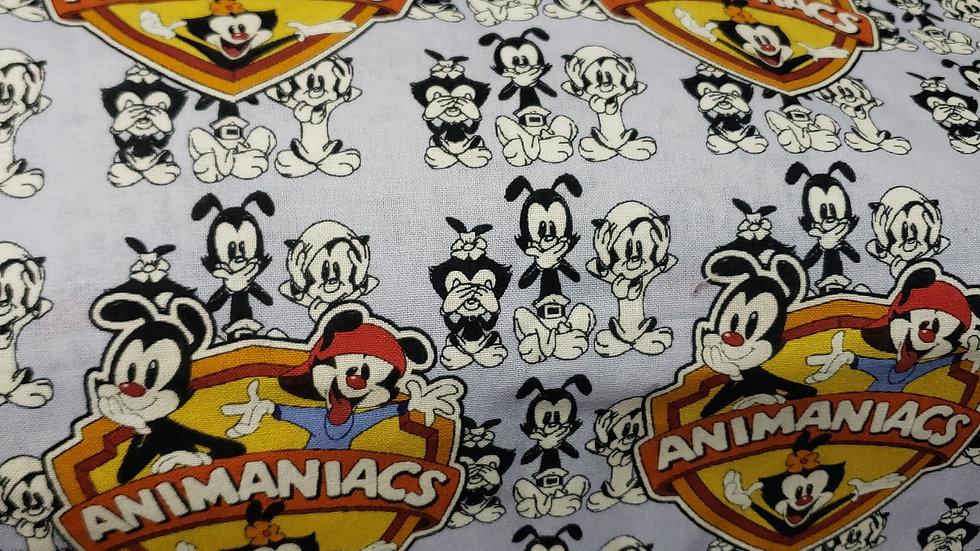Animaniacs Scrub Caps