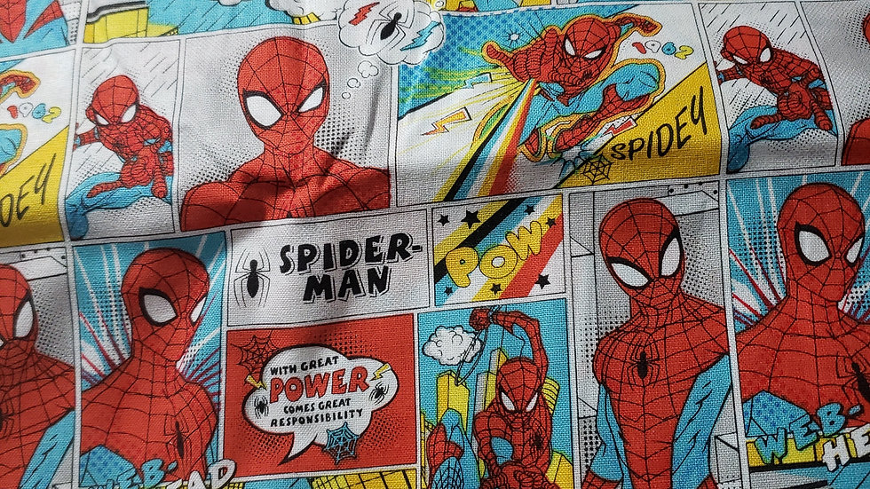 Spider-Man 🕷