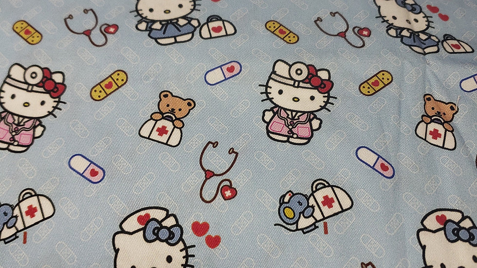 Hello Kitty Medical