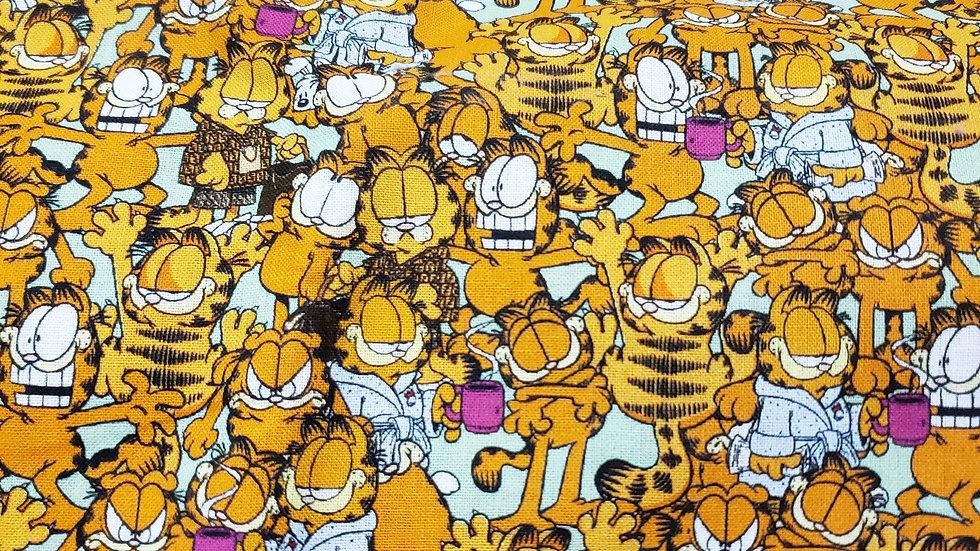 Garfield Bouffant Scrub Cap