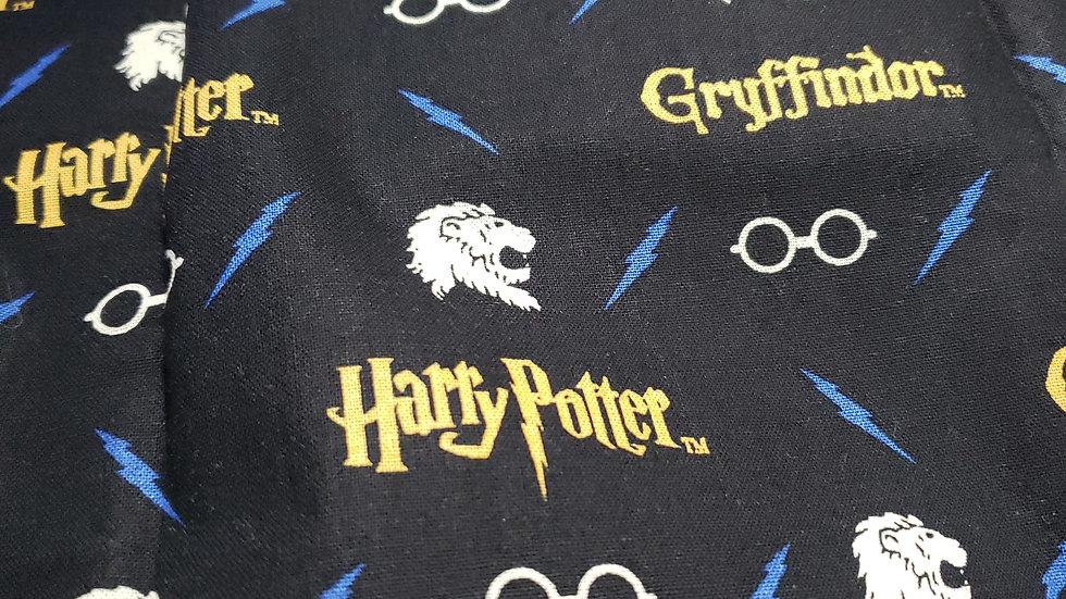 Harry Potter Gryffindor Zippy Clutch
