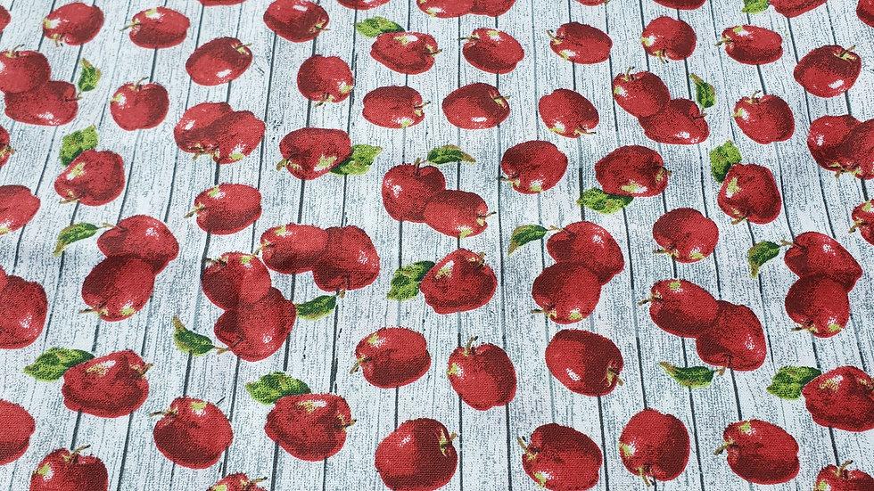 Apples for the Teacher Mask