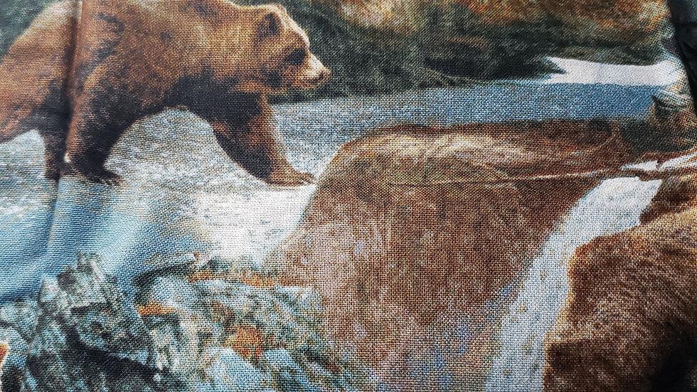 Bears Mask 😷