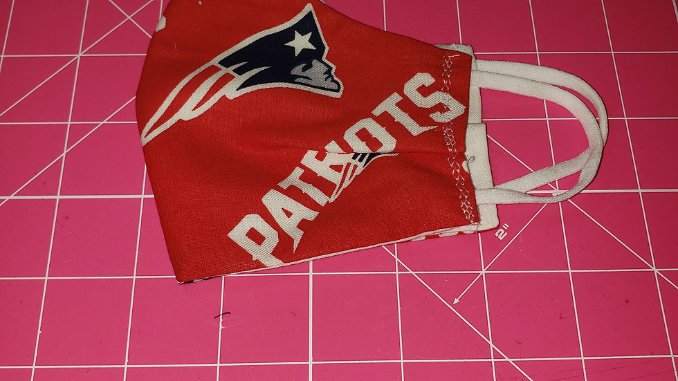Patriots Mask