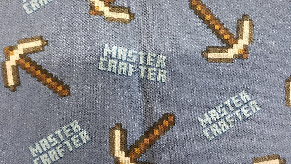 Minecraft master crafter