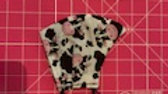 Cows Mask