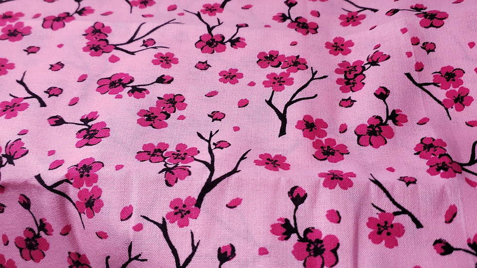 Cherry Blossom Mask 😷