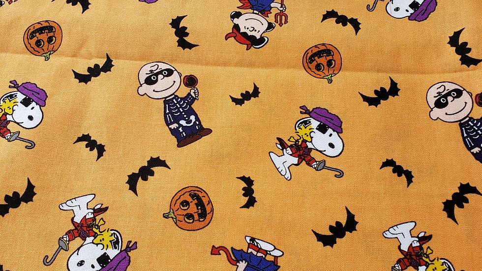 Peanuts Halloween Mask