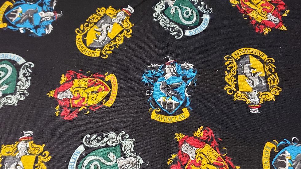 Black Harry Potter