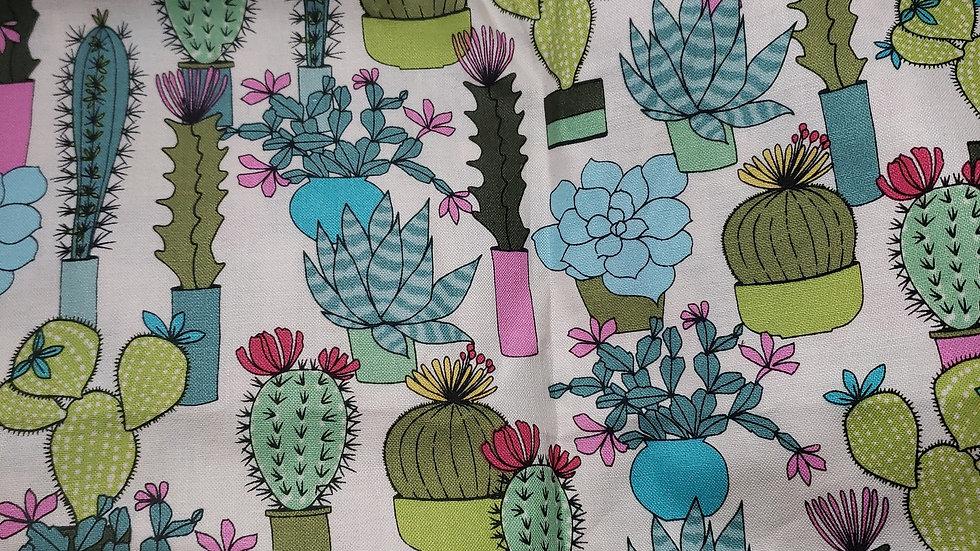 Succulents Cactus 🌵 Mask 😷