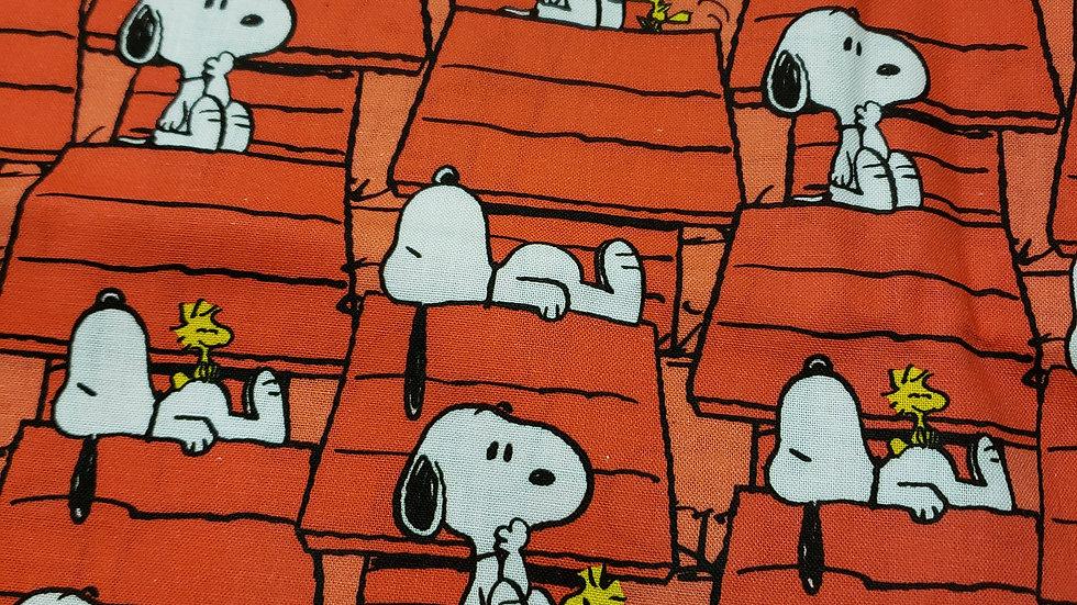 Snoopy and Woodstock Book/iPad Sleeve