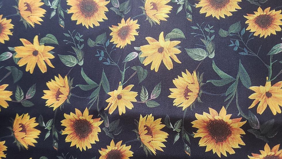 Sun Flowers III