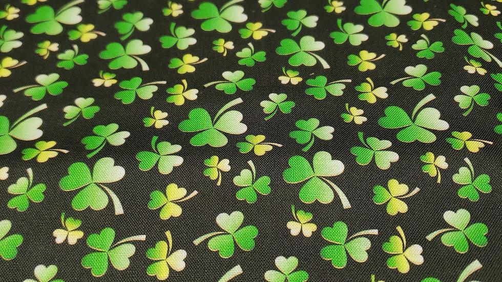 St. Patrick's Day Shamrocks ☘