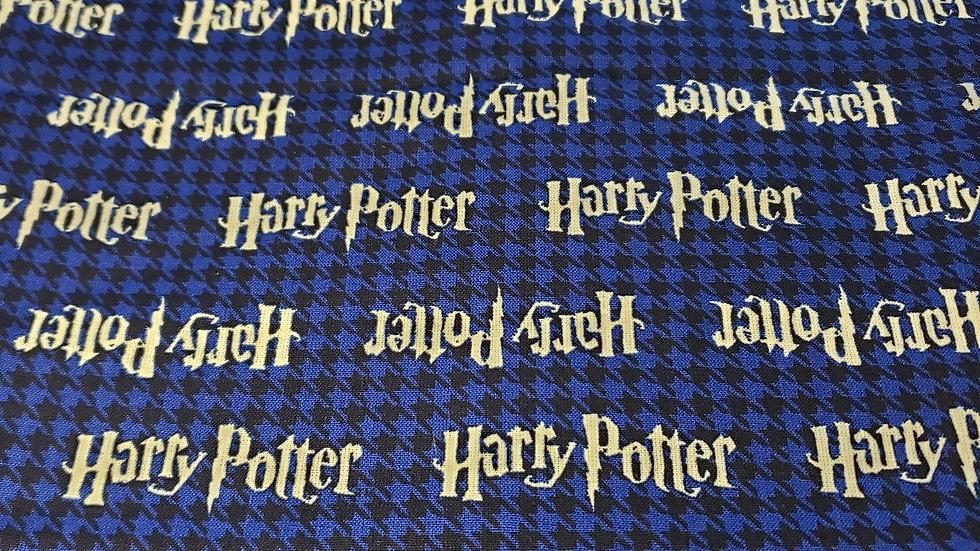 Blue Harry Potter Mask