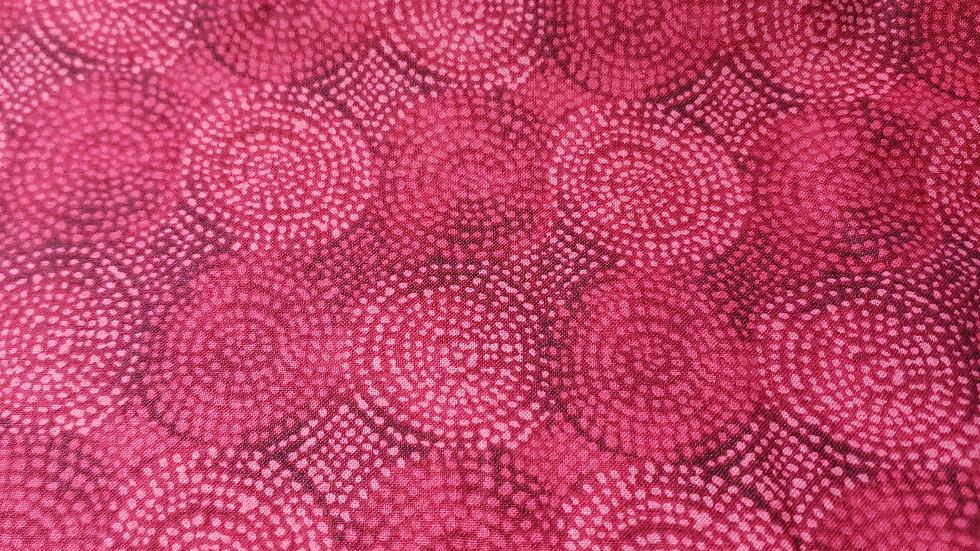 Pink and Grey Circles