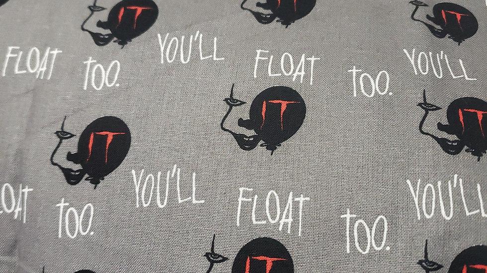 Grey IT You'll Float Away