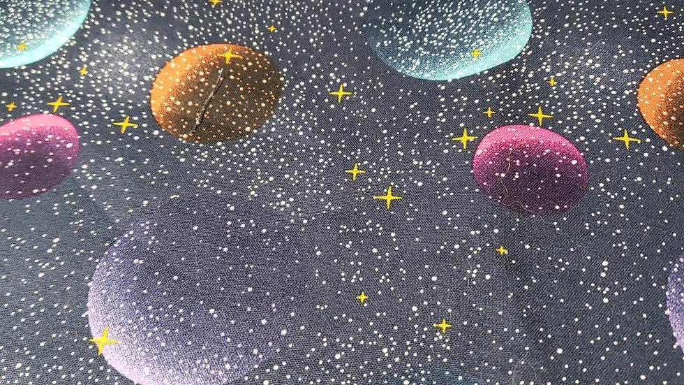 Galactic Galaxy